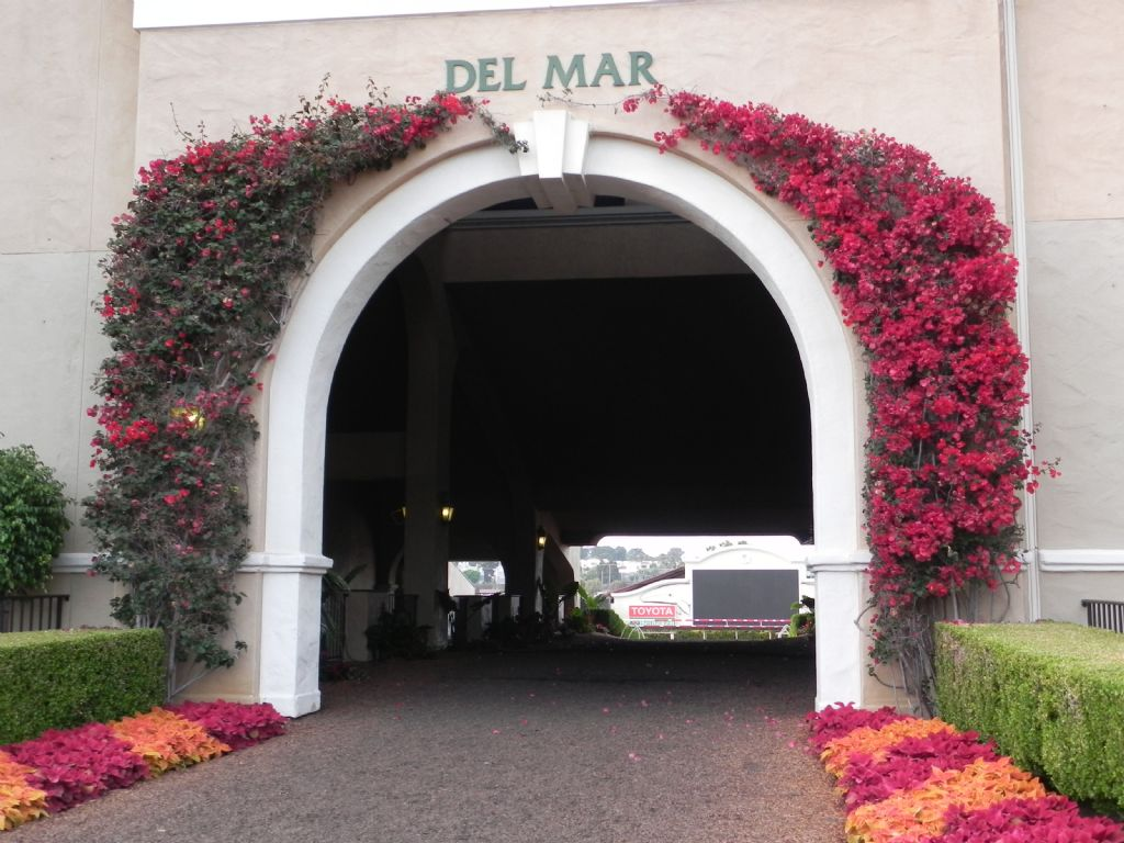Beautiful Del Mar!!